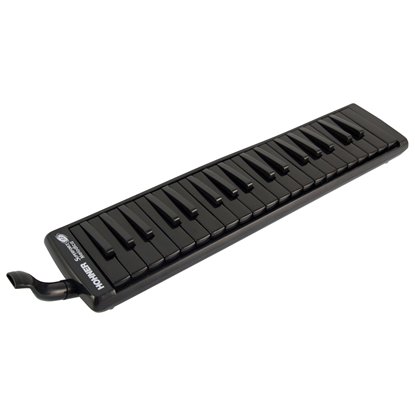 Bild på Melodica Superforce 37 black-black
