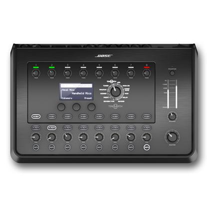 Bild på Bose T8S ToneMatch