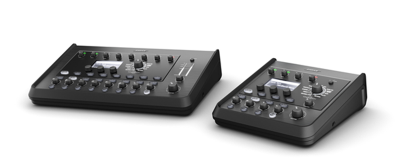 Bose nya ToneMatch mixers.