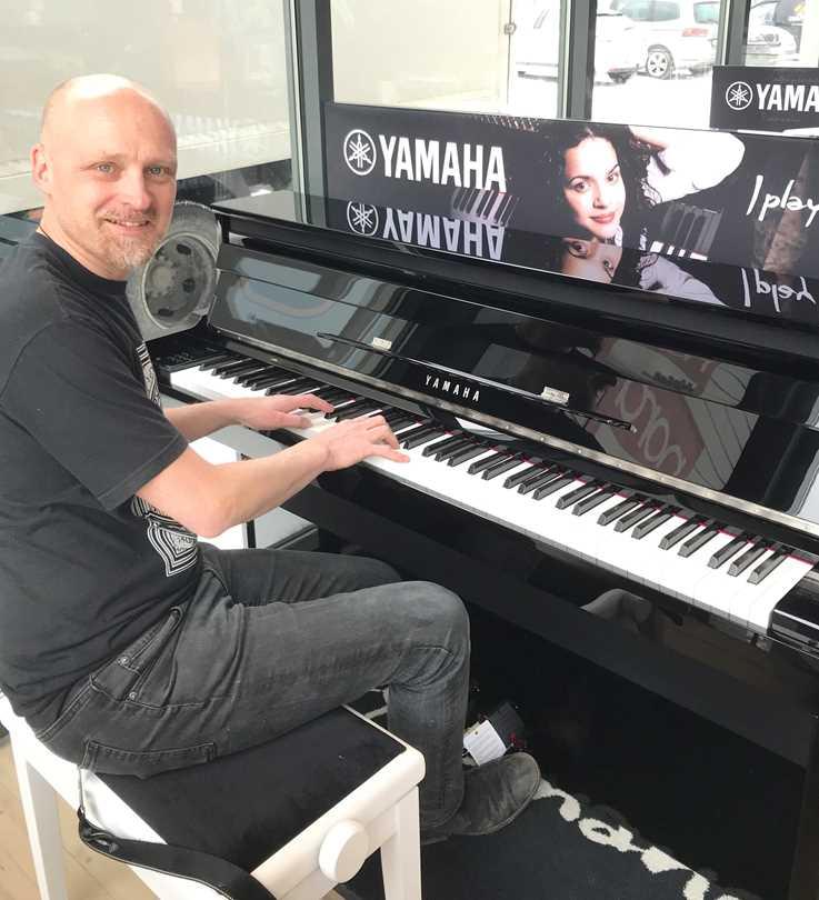 Digitala pianon i alla prislägen!