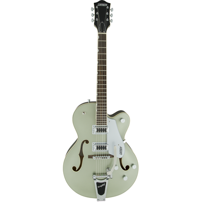 Bild på Gretsch G5420T Electromatic Hollow Body Singlecut with Bigsby Aspen Green