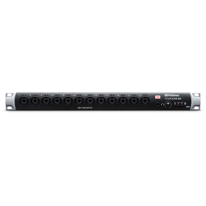 Bild på Presonus StudioLive 16R Series 3 Rack Mixer