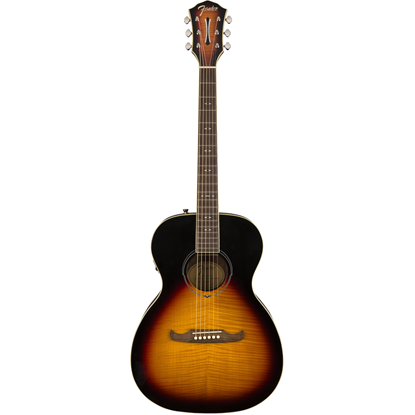 Bild på Fender FA235E Concert 3-Tone Sunburst