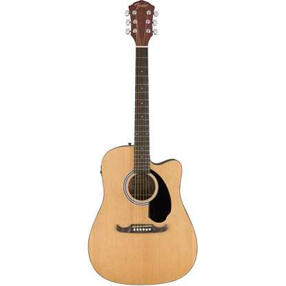 Bild på Fender FA125CE Natural