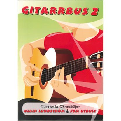 Bild på Gitarrbus 2