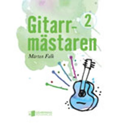 Bild på Gitarrmästaren 2