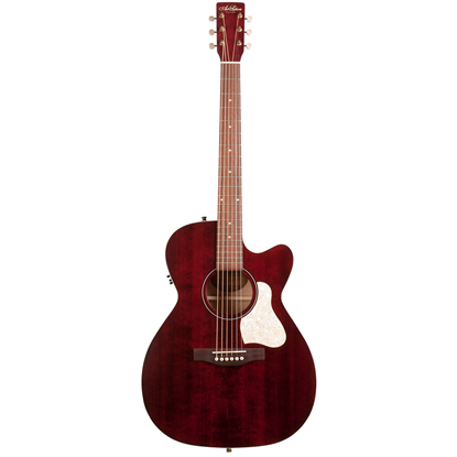 Bild på Art & Lutherie Legacy Q1T CW Tennessee Red