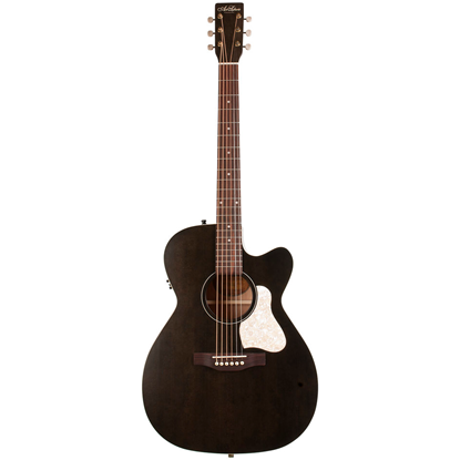 Bild på Art & Lutherie Legacy Q1T CW Faded Black