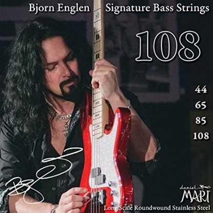 Bild på Mari Bjorn Englen Signature Bass Strings