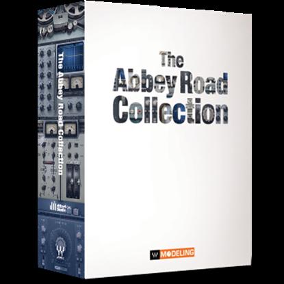 Bild på Waves Abbey Road Collection