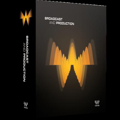 Bild på Waves Broadcast & Production