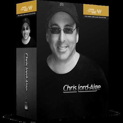 Bild på Waves Chris Lord-Alge Signature Series