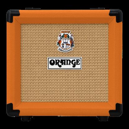 Bild på Orange  PPC108 Cabinet