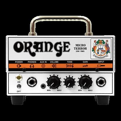 Bild på Orange Micro Terror MT20H