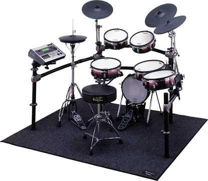 Bild på Roland TDM-20 V-Drums trummatta
