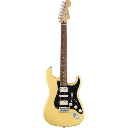 Bild på Fender Player Stratocaster® HSH Pau Ferro Fingerboard Buttercream