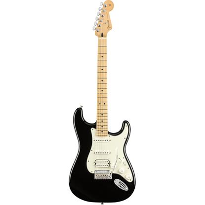 Bild på Fender Player Stratocaster® HSS Maple Fingerboard Black
