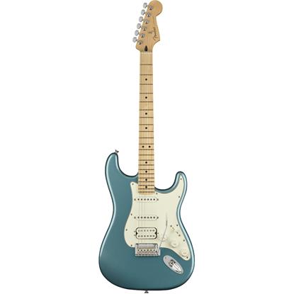 Bild på Fender Player Stratocaster® HSS Maple Fingerboard Tidepool
