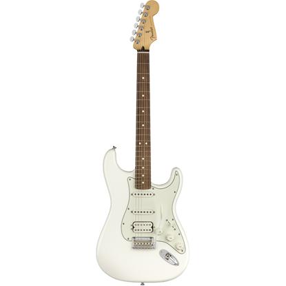 Bild på Fender Player Stratocaster® HSS Pau Ferro Fingerboard Polar White