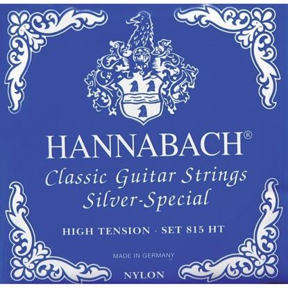 Bild på Hannabach 815HT High tension