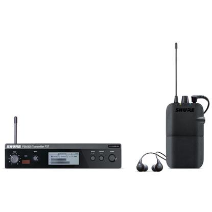 Bild på Shure PSM 300 Premium S8 (823-832MHz) SE112