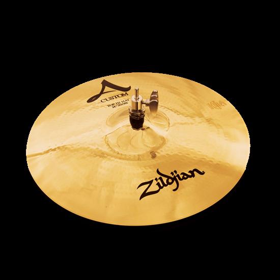 """Bild på Zildjian 14"""" A Custom  Hihat"""