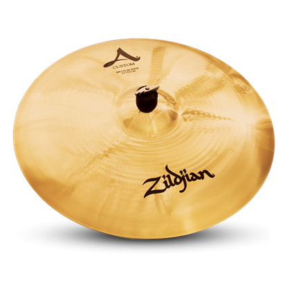 "Bild på Zildjian 20"" A Custom Medium Ride"