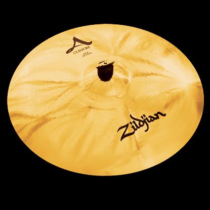 """Bild på Zildjian 20"""" A Custom Ride"""
