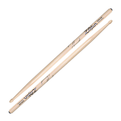 Bild på Zildjian 5A Antivibe Drumsticks Wood Tip