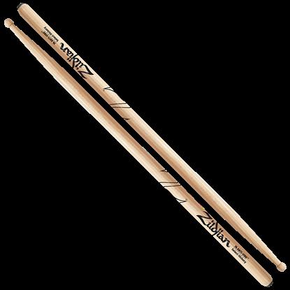 Bild på Zildjian 7A Antivibe Drumsticks Wood Tip
