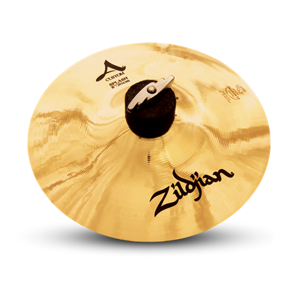 "Bild på Zildjian 8"" A Custom Splash"