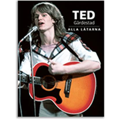 Bild på Ted Gärdestad Alla låtarna reviderad 2015