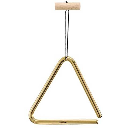 Bild på Meinl TRI15B Triangel Brass