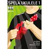 Bild på Spela Ukulele 1 med CD, DVD och på Spotify