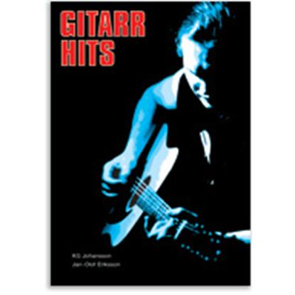 Bild på Gitarr Hits