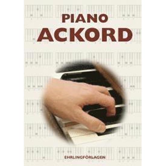 Bild på Pianoackord