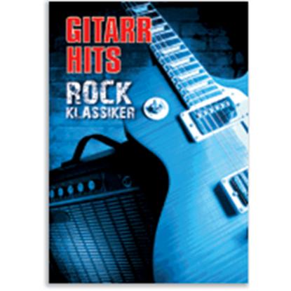 Bild på Gitarrhits- Rockklassiker