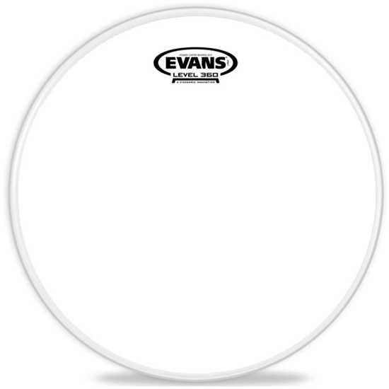 Bild på Evans Power Center Reverse Dot Snare Batter B14G1RD
