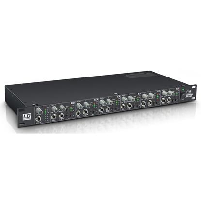 Bild på LD Systems HPA6