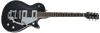 Bild på Gretsch G5230T Electromatic® Jet™ FT Single Cut with BigsbY® Black Walnut Fingerboard Black