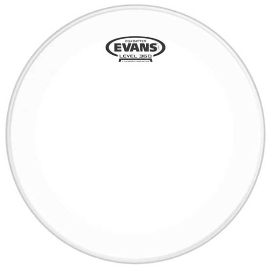 Bild på Evans EQ4 Clear Bass Batter 20""