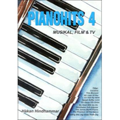 Bild på Pianohits 4