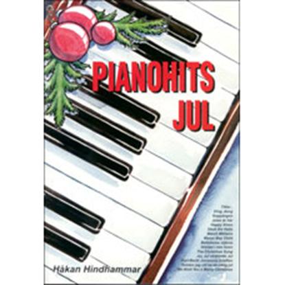 Bild på Pianohits Jul