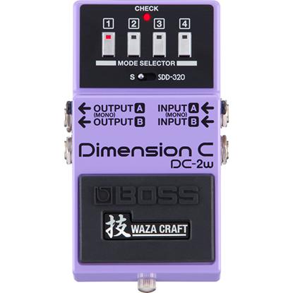 Bild på BOSS DC2W Dimension C