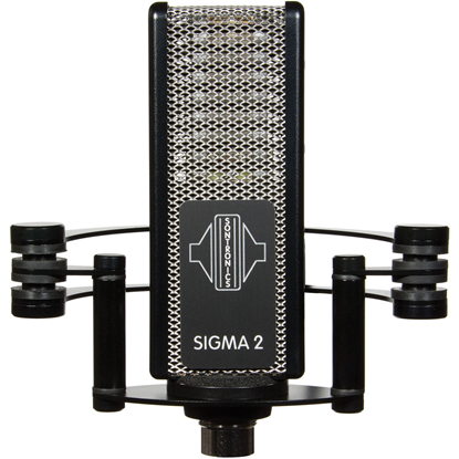 Bild på Sontronics Sigma 2