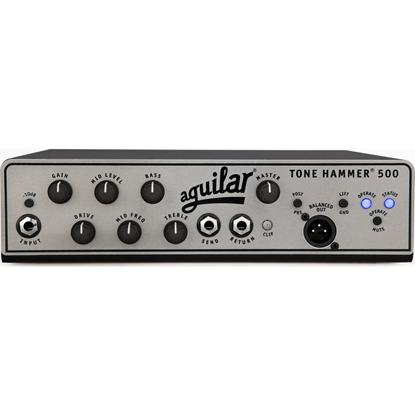 Aguilar Tone Hammer® 500