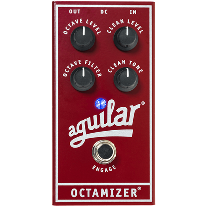 Aguilar Octamizer® Analog Octave