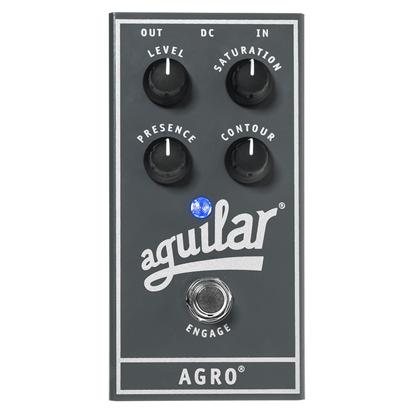 Bild på Aguilar Agro® Bass Overdrive