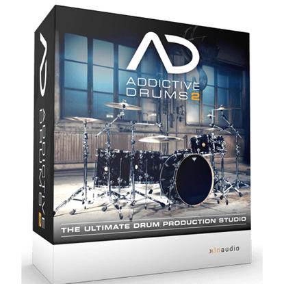 Bild på XLN Audio Addictive Drums 2