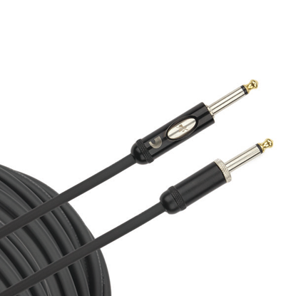 Planet Waves American Stage Kill Switch Instrument Cable 6m